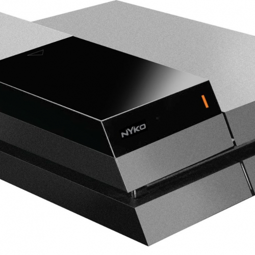 Nyko Data Bank for PS4